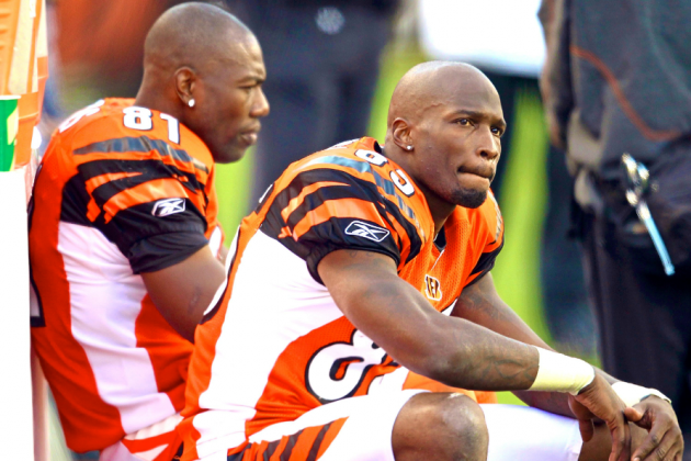 Terrell Owens vs. Chad Johnson: Which WR's Downfall Was Worse?
