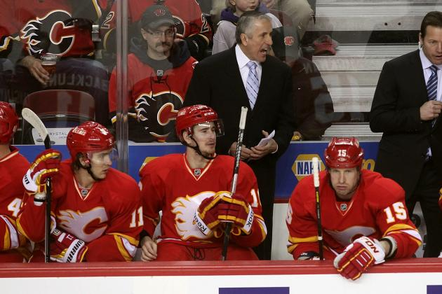 Draft, Free Agency Pivotal Time for Flames