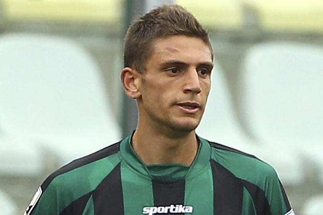 'Juventus Closest to Berardi'