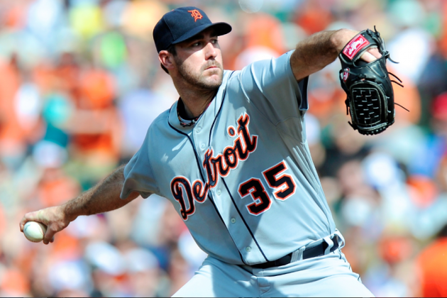 Fantasy Baseball 2013: Full List of This Week's Probable 2-Start Pitchers
