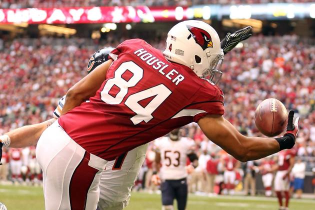 Arizona Cardinals: 3 Underrated Cardinals Who Will Step Up This Season