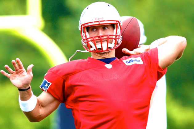 Tim Tebow's Improved Mechanics Must Stand Up To Preseason Pressure
