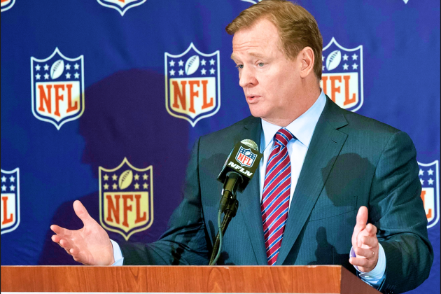 How Can the NFL Realistically Expand to Europe?