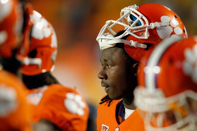 Will the Real Sammy Watkins Please Stand Up: Which Watkins Will We See in 2013?