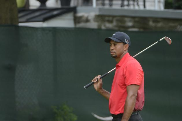 Improvements Tiger Woods Must Make to Contend at the Open Championship