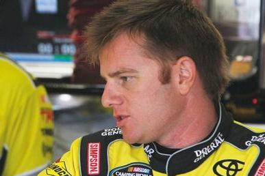 Services for Jason Leffler Will Be Held June 19 in Cornelius, N.C.