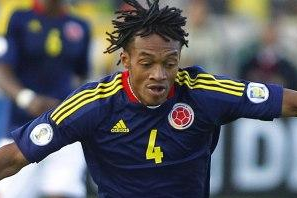Official: Cuadrado to Stay at Fiorentina