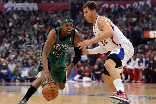 Clippers-Celtics Deal Has Magic Impact