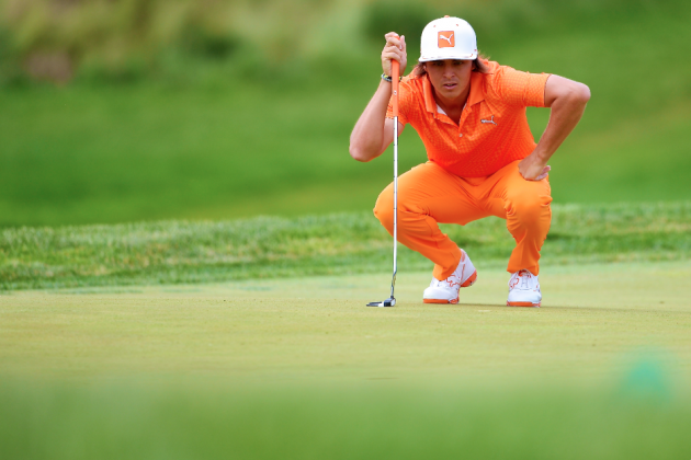 US Open Golf 2013 Leaderboard: Top Finishers Who Can Win 1st Major This Year