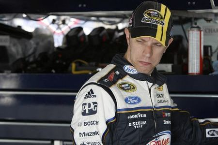 Rick Hendrick Says Brad Keselowski Needs to Show 'More Class'