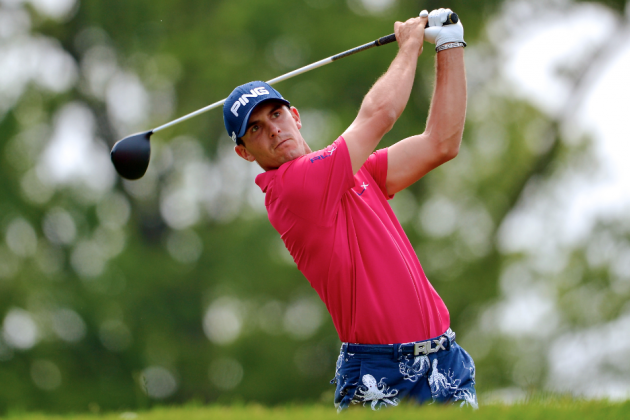 US Open Golf Standings 2013: Highlighting Most Impressive Performances
