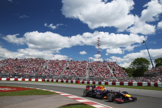 Webber New Type of Racing Less Exciting