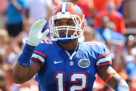 Florida Football: Antonio Morrison Arrested for Allegedly Punching Bouncer