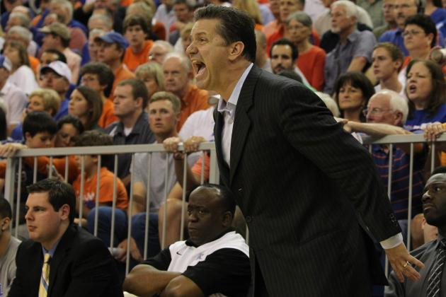 Kentucky Wildcats' Basketball 'America's Team,' Craig Victor Says