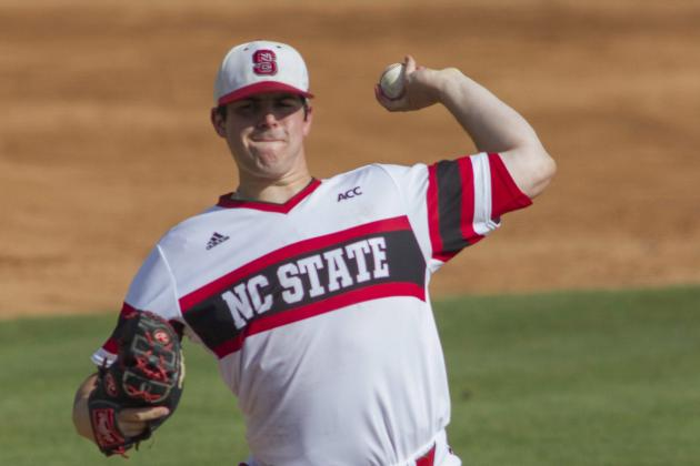 College World Series 2013: Top Performances Entering Tuesday's Action