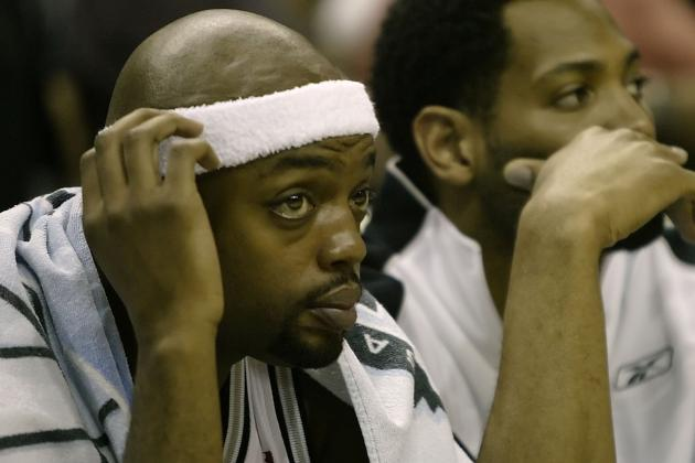 Bucks Name Bender and Van Exel Assistant Coaches