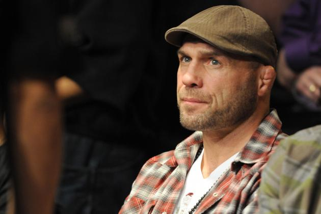 Randy Couture: UFC Never Offered Me a 'Significant' Role After Retirement