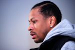 Ex-Wife: Iverson 'Abducted' Our Kids