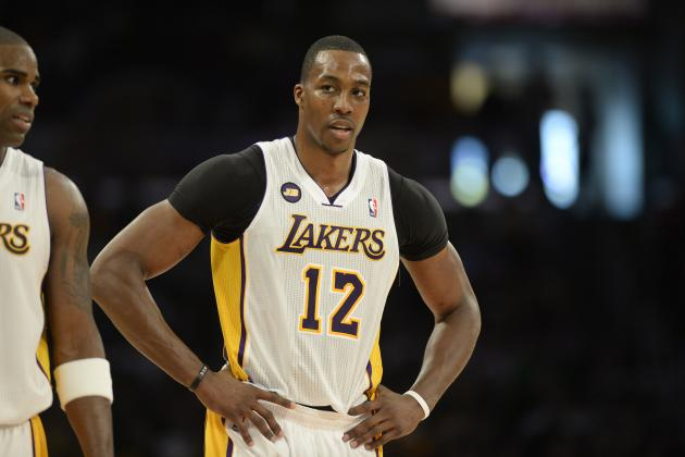 Lakers Trade Rumors: Dwight Howard Reportedly Won't Be Dealt in Sign-and-Trade