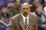 Renard Phillips Joins Men's Basketball Staff