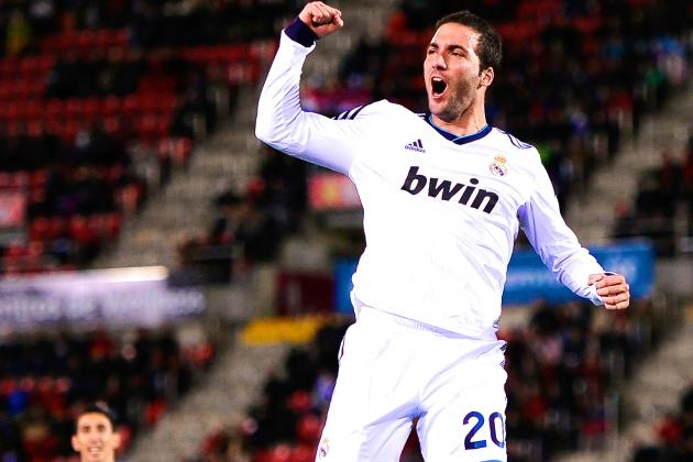 Gonzalo Higuain to Arsenal: Implications of Argentina Striker's Potential Move
