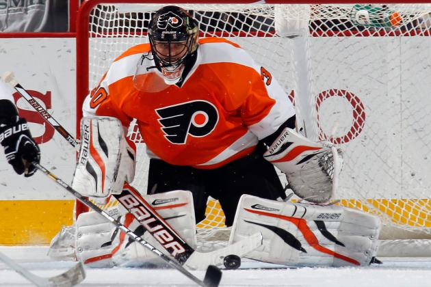 Philly Buying Out Ilya Bryzgalov?