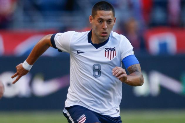 USA vs. Honduras: Date, Time, Live Stream, TV Info and Preview
