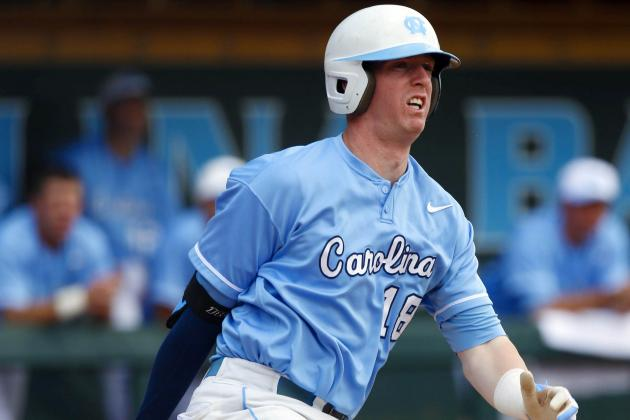 College World Series Bracket 2013: Teams That Must Play Perfect to Advance