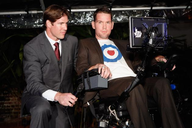 Atlanta Sports Radio Hosts Fired for Mocking Former Saints Player Steve Gleason