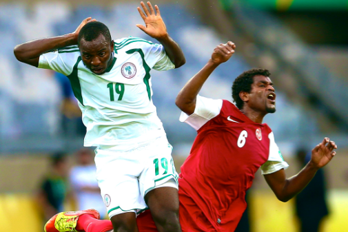 Confederations Cup 2013 Results: Scores and Highlights from Day 3
