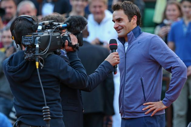 Roger Federer Will Prove He's Still Elite at the All England Club