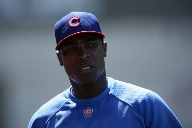 Is Alfonso Soriano's Latest Attempt at Leadership for Cubs Too Little Too Late?