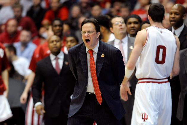 Indiana Basketball: Will Tom Crean Ever Match Bob Knight's Success?