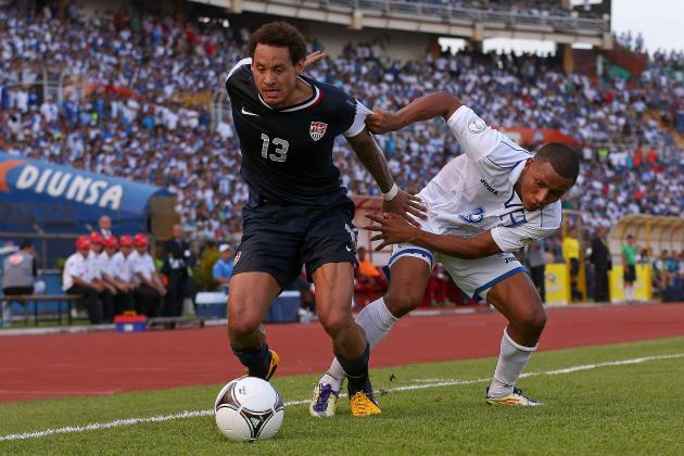 USA vs. Honduras: How Americans Can Redeem Prior 2014 World Cup Qualifier Loss