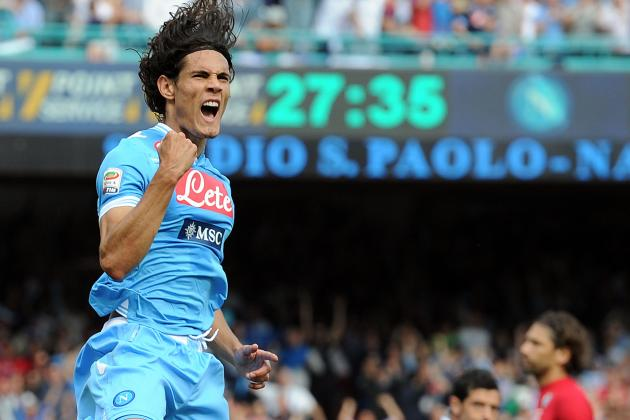 Chelsea Transfer Rumours: Latest Buzz on Edinson Cavani and Other Top Targets