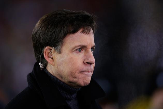 Bob Costas Apologizes to Mets