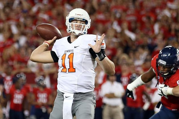 Wes Lunt to Illinois Is a Win-Win Scenario for Both Parties