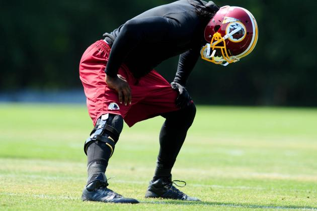 Can the Washington Redskins Afford to Overprotect RG3?