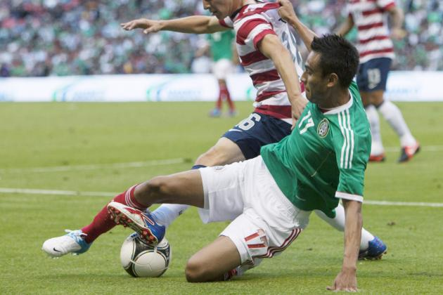 FIFA Confederations Cup 2013: Underrated Players Who Will Step Up on Big Stage