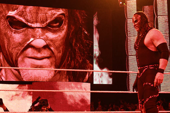 Kane's Possible Future as WWE Champion