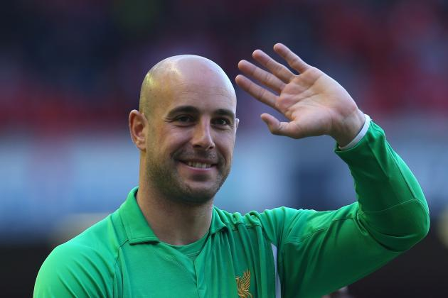 Can Liverpool Survive If Both Pepe Reina and Luis Suarez Leave?