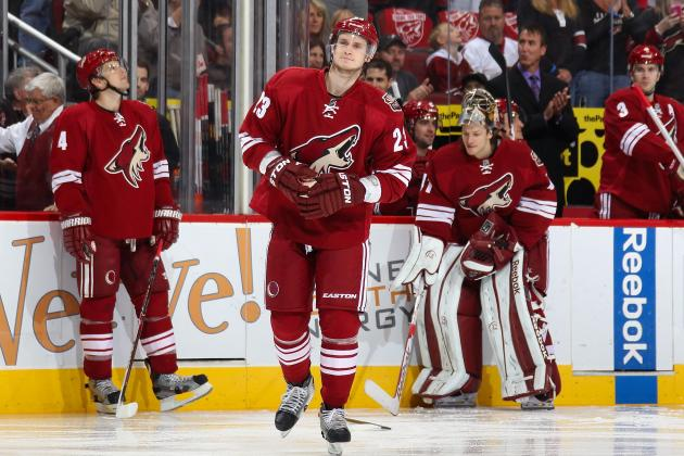 Phoenix Coyotes Relocation: Seattle Will Land Franchise If Glendale Deal Fails