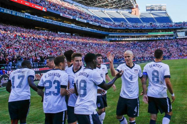 USA vs Honduras: Americans Are Locks to Win World Cup Qualifier