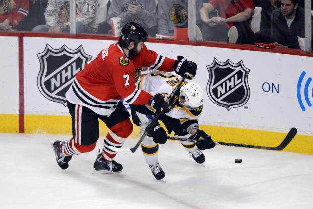 2013 Stanley Cup Final: Will the Overtime Trend Continue?