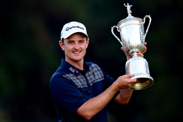 Justin Rose Will Win More Than One Major as Putting Continues to Improve