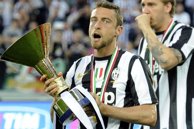 The Marchisio Conundrum, Higuain and Future Prospects
