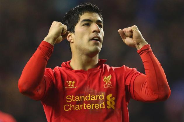 Liverpool Transfer News: Reds Should Move Luis Suarez for Alvaro Morata