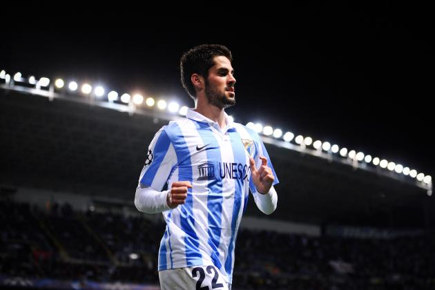Isco's Career Could Stall at Madrid But Will Ignite at Manchester City