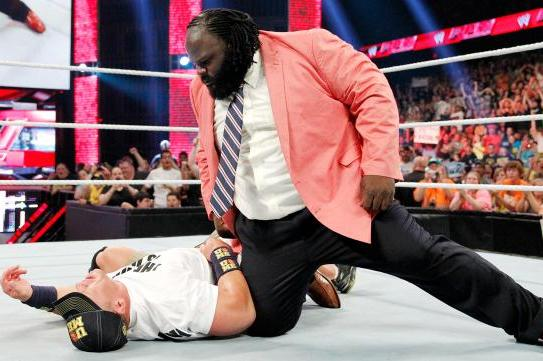 WWE Raw Results: Winners, Twitter Reaction and Highlights from June 17