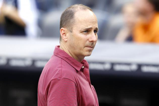 Brian Cashman Says Yankees Open for Business: Can He Reshape Roster This Summer?